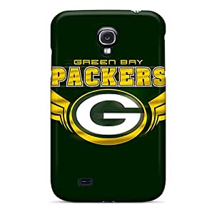 New Green Bay Packers Cases Compatible With Galaxy S4
