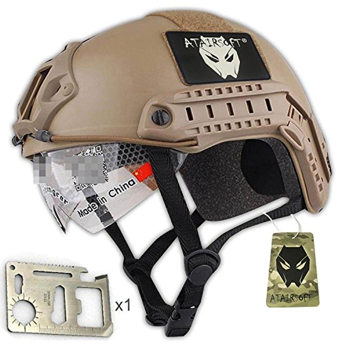 煩わしい豊富癒すOneTigris ヘルメットカバー MC ヘルメット保護用 Fast PJ タイプに ヘッドウェア サバゲー マルチカム迷彩 (For Ballistic FAST Helmet in Size L & FAST PJ Helmet in Size L/XL)