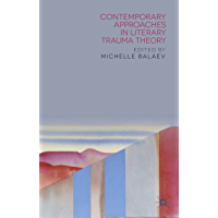 Contemporary Approaches in Literary Trauma Theory book cover