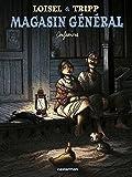 MAGASIN GÉNÉRAL T.04 : CONFESSIONS