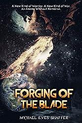 Forging of the Blade: Phoenix Empire: Book 2