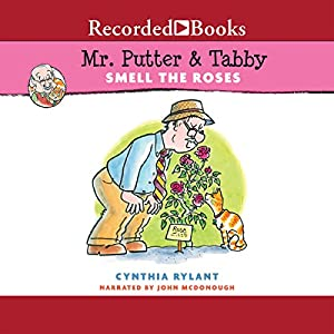 Mr. Putter & Tabby Smell the Roses Audiobook