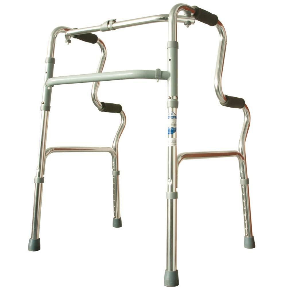 Amazon.com: YX Floding Walker - Andador para personas ...
