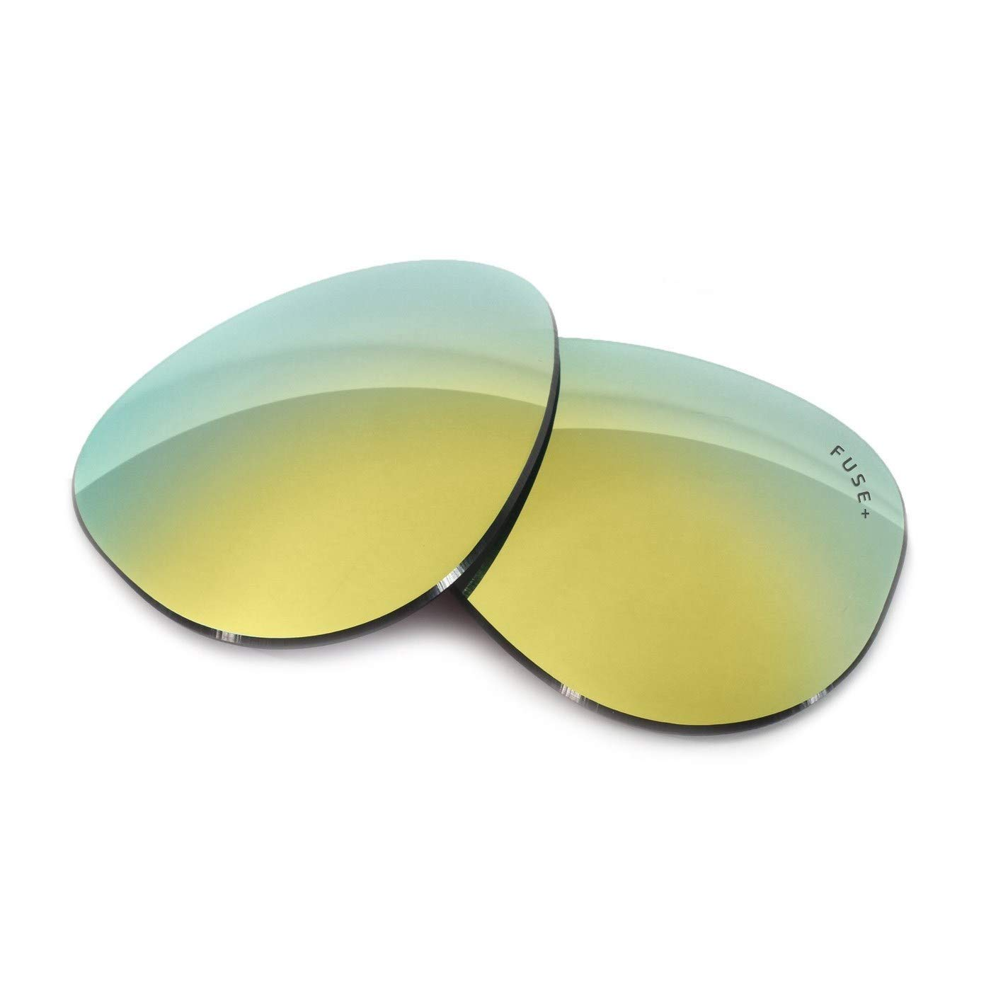Plus Replacement Lenses for Fox Racing The Clarify Fuse Lenses Fuse