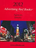 Advertising Red Books Agencies January, , 1937606023
