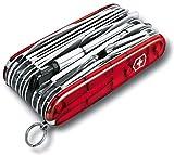 Victorinox SwissChamp Swiss Army Pocket Tool XLT - Red