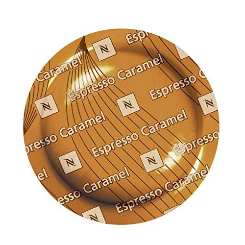 Nespresso Cápsulas Pro - 50 x Espresso Caramelo - para sistemas Nespresso Pro: Amazon.es: Alimentación y bebidas