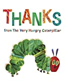 Image of Thanks from The Very Hungry Caterpillar
