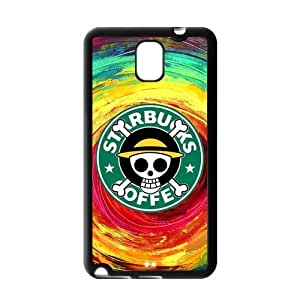 Fashion One Piece Protective Hard TPU Rubber Case for Galaxy Note 3 III