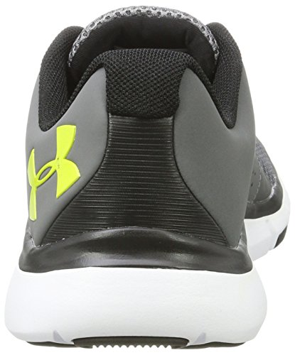 Under Armour Herrenstreben 7-2E Grau