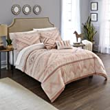 Better Homes and Gardens Santa Fe 5 piece Bedding Set King Size