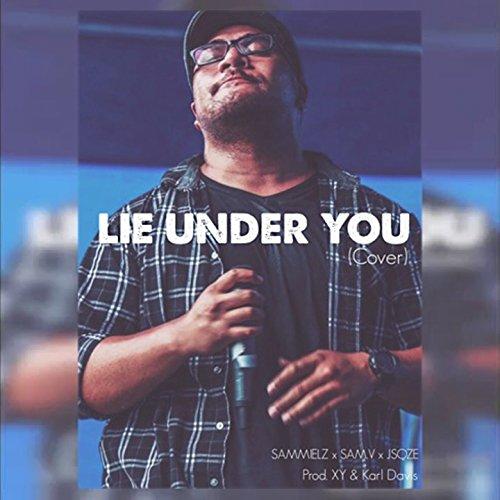 Download Lie By Nf: Lie Under You By Sam V, Jsqze Sammielz On Amazon Music