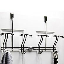 Samsonite Onyx 8 Hook Door Hanger
