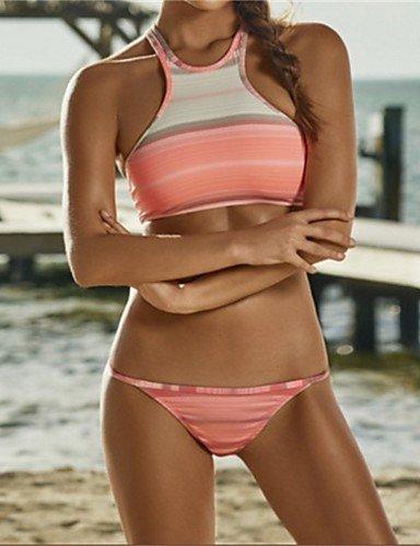 TAOTINGYAN Badeanzug,Bikini,Bikini-Sets Für Damen Frauen Badeanzug Bikini B0799FD4DH Bikini-Sets Mode Vitalität