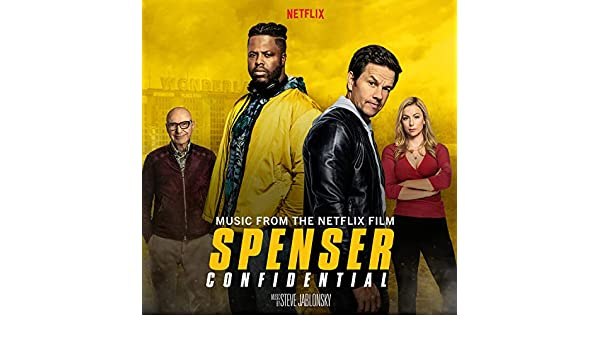 Spenser Confidential Music From The Netflix Original Film By Steve Jablonsky On Amazon Music Amazon Com