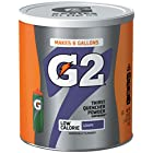 Gatorade Thirst Quencher Powder, G2 Low Calorie, Grape, 19.4 Ounce