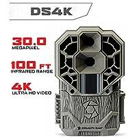 Stealth Cam Dual Sensor STC-DS4K Trail Camera (4K Video,...