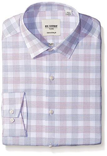 Ben Sherman Check Dress Shirt