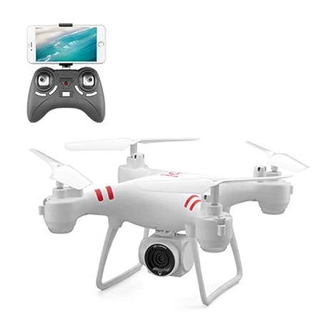 ZB Aéreo Drone Fijo Alta Cámara HD En Tiempo Real De Transmisión ...