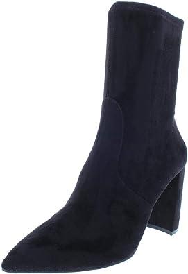 INC International Concepts Womens Savina Sock Booties