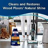 Bissell Crosswave Wood Floor Cleaning Formula, 32