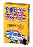 Trump Cards… did he really say that? The hilarious party card game for those who think they can spot FAKE NEWS from the REAL TRUMP! This game puts politics aside and simply tests your skills at weeding out fake news from real news. Two to ten players...