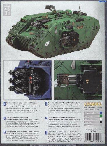 leman russ battle tank - 6