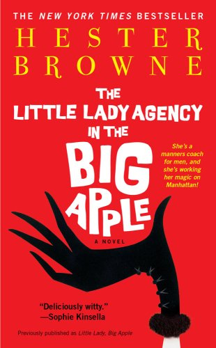 The Little Lady Agency in the Big Apple ebook