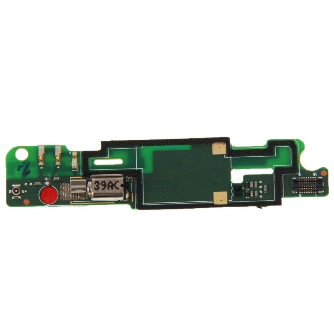 Cellphone Replacement Parts Repuestos para celulares IPartsBuy Tablero de Teclado Vibrante para Sony Xperia L / S36h Repuestos para celulares: Amazon.es: ...