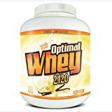 Optimal Whey 2420, Vanilla Review