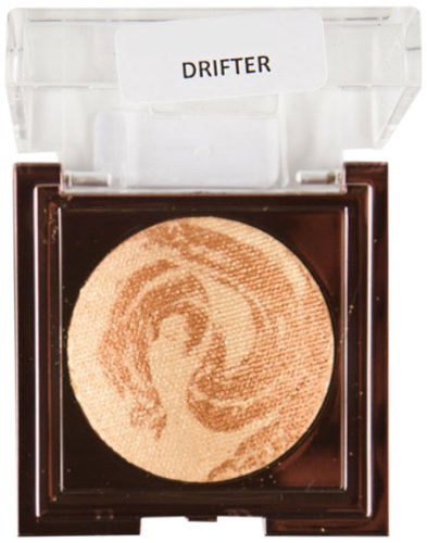 freshMinerals Baked Marble EyeShadow, Drifter Baked, 2.5 Gram