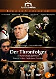 Der Thronfolger - Die harten Jugendjahre von Friedrich dem Großen von Preußen (2 DVDs) (Fernsehjuwelen)