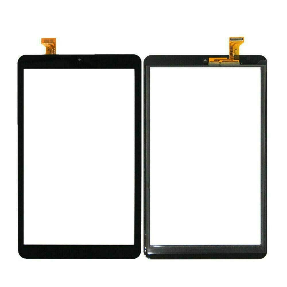 BESTeck Compatible for Samsung Galaxy Tab A 8.0 T387 SM-T387P SM-T387V T387A Digitizer Touch Screen (No LCD)