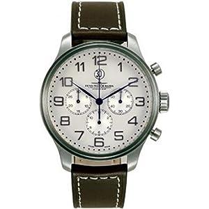Zeno-Watch Mens Watch - OS Retro Chronograph 2025 - 8559THD12-e2
