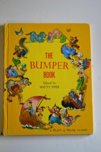 The Bumper Book, A Harvest of Stories and Verses