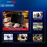 for MacBook Pro 13 inch New Removable HD Privacy