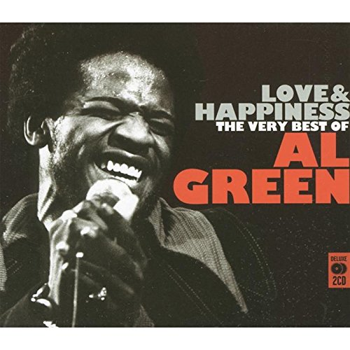 Love & Happiness: Very Best of by Green, Al
