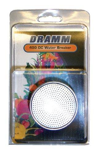 Dramm 12342 400DC Die Cast Aluminum Water Breaker Nozzle