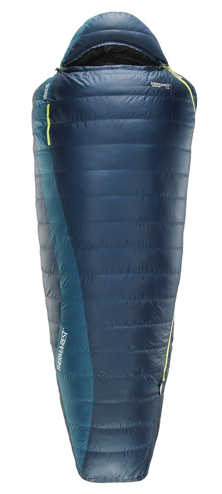 Therm-a-Rest Altair HD - Saco de Dormir, Color Midnight ...