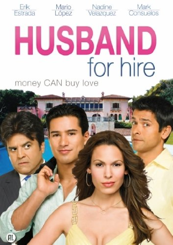 Husband for Hire  [Region 2]]()