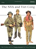 The NVA and Viet Cong, Kenneth Conboy and K. Bowra, 1855321629