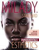 Milady U Online Licensing Preparation: Fundamental Esthetics Printed Access Card