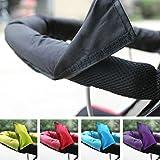 Bazaar Baby Kid Pram Pushchair Stroller Oxford Fabric Handle Bar Cover