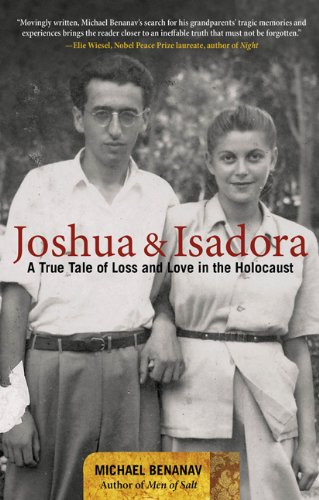 Joshua and Isadora: A True Tale of Loss and Love in the Holocaust ebook