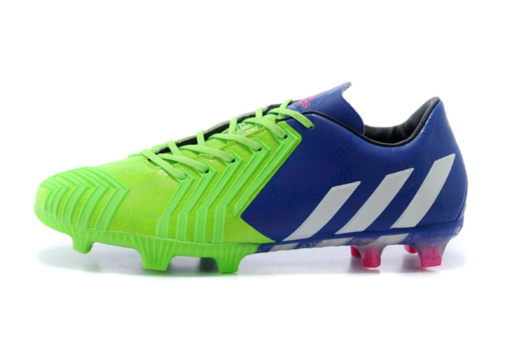 Generic Herren PROTator Instinct XIV FG 14 Absolado Halloween Fußball Schuhe Fußball Stiefel