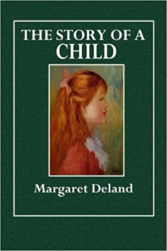 Book The Story of a Child