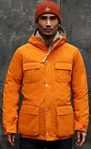 df9acabc1d939 Holubar Deer Hunter Jacket -: Amazon.ca: Clothing & Accessories
