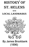 img - for History of St. Helens with Local Landmarks book / textbook / text book