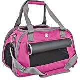 Good2Go Ultimate Pet Carrier in Pink, Medium Review