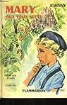 Mary aux yeux verts. par JOHNNY.